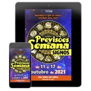 Previsões da Semana Ed. 80 - de 11 a 17 de Outubro de 2021 - Signos - PRODUTOS DIGITAIS (PDF)