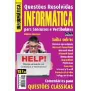 Questões Resolvidas Informática Ed. 02 - VERSÃO PARA DOWNLOAD (PDF)