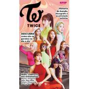 Revista Pôster - Artista de Sucesso Ed. 08 - Twice - PRODUTO DIGITAL (PDF)