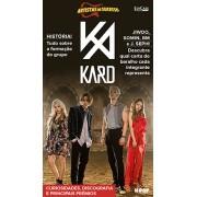 Revista Pôster - Artista de Sucesso Ed. 11 - Kard- PRODUTO DIGITAL (PDF)