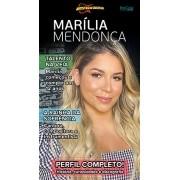 Revista Pôster - Artista de Sucesso Ed. 16 - Marília Mendonça - PRODUTO DIGITAL (PDF)