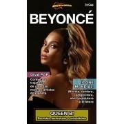 Revista Pôster - Artista de Sucesso Ed. 17 - Beyoncé - PRODUTO DIGITAL (PDF)