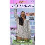 Revista Pôster - Artista de Sucesso Ed. 18 - Ivete Sangalo - PRODUTO DIGITAL (PDF)