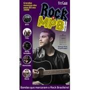 Rock e MPB Em Cifras Ed. 01 - Grandes Sucessos dos Anos 80 aos 2000 - *PRODUTO DIGITAL (PDF)