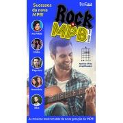 Rock e MPB Em Cifras Ed. 02 - Sucessos da Nova MPB - *PRODUTO DIGITAL (PDF)