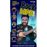 Rock e MPB Em Cifras Ed. 03 - Grandes Sucessos dos Anos 80 aos 2000 - *PRODUTO DIGITAL (PDF)