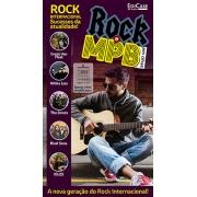 Rock e MPB Em Cifras Ed. 05 - Rock Internacional Sucessos da Atualidade - *PRODUTO DIGITAL (PDF)