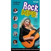 Rock e MPB Em Cifras Ed. 06 - Mulheres no Rock - *PRODUTO DIGITAL (PDF)