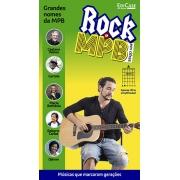 Rock e MPB Em Cifras Ed. 07 - Grandes nomes da MPB - *PRODUTO DIGITAL (PDF)