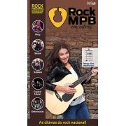 Rock e MPB Em Cifras Ed. 08 - Rock Nacional. Sucessos da Atualidade! - *PRODUTO DIGITAL (PDF)