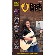 Rock e MPB Em Cifras Ed. 09 - Cifras das mais tocadas no momento! - *PRODUTO DIGITAL (PDF)