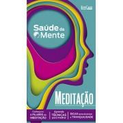 Saúde da Mente Ed. 02 - Meditação  - PRODUTO DIGITAL (PDF)