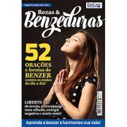 Significados da Vida Ed. 01 - Rezas e Benzeduras