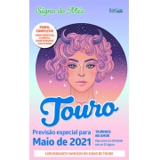 Signo do Mês Ed. 35 - Touro - VERSÃO PARA DOWNLOAD (PDF)