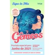 Signo do Mês Ed. 36 - Gêmeos - VERSÃO PARA DOWNLOAD (PDF)