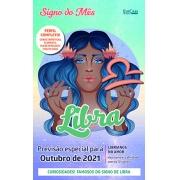 Signo do Mês Ed. 40 - Libra - VERSÃO PARA DOWNLOAD (PDF)