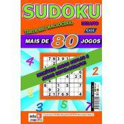 Sudoku Desafio Ed. 52 - Médio