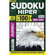 Sudoku Hiper Ed. 43 - Médio/Difícil - Só Jogos 9x9