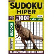 Sudoku Hiper Ed. 44 - Médio/Difícil - Só Jogos 9x9