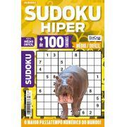 Sudoku Hiper Ed. 48 - Médio/Difícil - Só Jogos 9x9