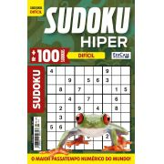 Sudoku Hiper Ed. 50 - Difícil - Só Jogos 9x9 - Rã