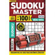 Sudoku Master Ed. 09 - Médio/Difícil - Só jogos 9x9
