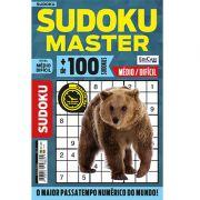 Sudoku Master Ed. 11 - Médio/Difícil - Só jogos 9x9