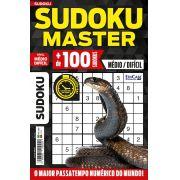 Sudoku Master Ed. 12 - Médio/Difícil - Só jogos 9x9