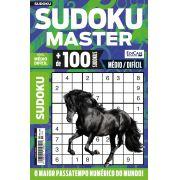 Sudoku Master Ed. 13 - Médio/Difícil - Só jogos 9x9