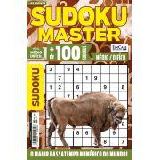 Sudoku Master Ed. 14 - Médio/Difícil - Só jogos 9x9
