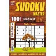 Sudoku Master Ed. 27 - Médio/Difícil - Só jogos 9x9 - Estações - Outono