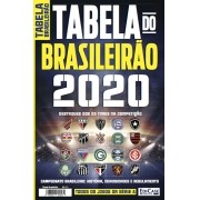 Tabela Brasileirão Ed. 01