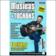 Todas as Cifras Ed. 33 - Músicas Brasileiras + Tocadas