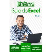 Tudo Sobre Informática Ed. 02 - Guia do Excel - PRODUTO DIGITAL (PDF)