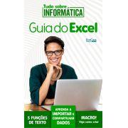 Tudo Sobre Informática Ed. 03 - Guia do Excel - *PRODUTO DIGITAL (PDF)