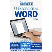 Tudo Sobre Informática Ed. 09 - O Essencial do Word - PRODUTO DIGITAL (PDF)