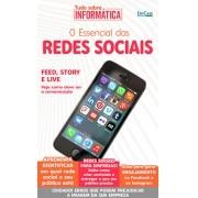 Tudo Sobre Informática Ed. 19 - O Essencial das Redes Sociais - PRODUTO DIGITAL (PDF)