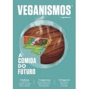Veganismos Ed. 03 - A Comida do Futuro - PRODUTO DIGITAL (PDF)