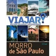 Viajar Ed. 02 - Morro de São Paulo- *PRODUTO DIGITAL (PDF)