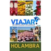 Viajar Ed. 06 - Holambra - *PRODUTO DIGITAL (PDF)