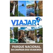 Viajar Ed. 09 - Parque Nacional da Chapada dos  Veadeiros - *PRODUTO DIGITAL (PDF)
