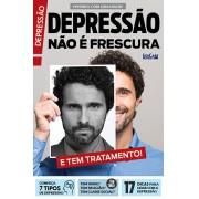 Vivendo Com Qualidade Ed. 34 - Depressão Não é Frescura