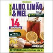 Vivendo Melhor Ed. 04 - Alho, Limão e Mel