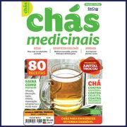 Vivendo Melhor Ed. 05 - Chás Medicinais