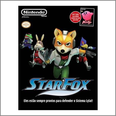 Nintendo World Collection - Edição 09 - Ed. Especial - ESCOLHA SUA CAPA  - EdiCase Publicações