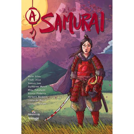 A Samurai  - Case Editorial