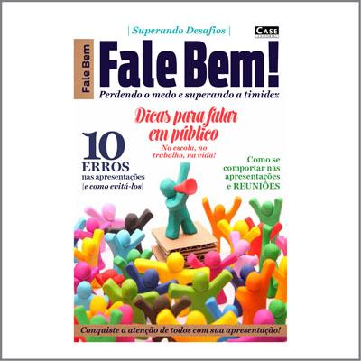 Superando Desafios - Edição 01  - Case Editorial