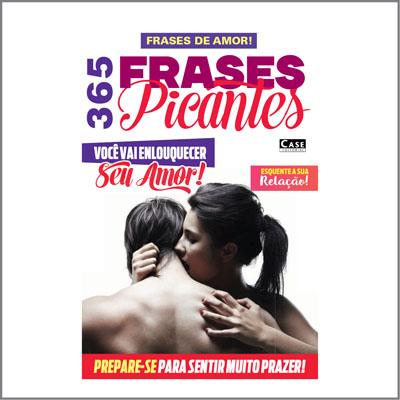 Frases de Amor - Edição 01  - EdiCase Publicações