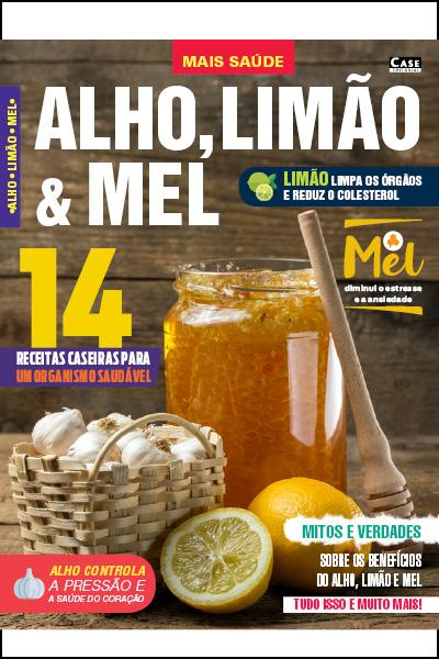 Mais Saúde - Edição 01  - EdiCase Publicações