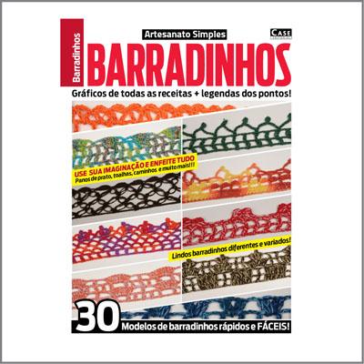 Artesanato Simples - Edição 01  - EdiCase Publicações